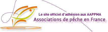 Le site officiel d'adhésion aux AAPPMA, Associations de pêche en France