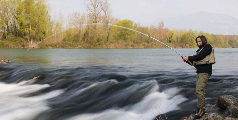 Aller pêcher en ligne rencontres