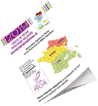 Carte InterFédérale URNE 2019
